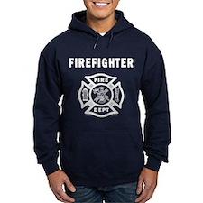 Firefighter Hoodie (dark)