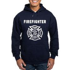 Firefighter Hoodie