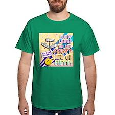 Feisty 50 T-Shirt