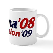 Depression '09 Mug