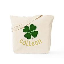 Colleen Irish Tote Bag