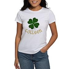 Colleen Irish Tee