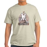 Bad Luck Bunny Light T-Shirt