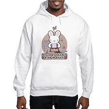 Bad Luck Bunny Hoodie