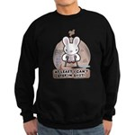 Bad Luck Bunny Sweatshirt (dark)