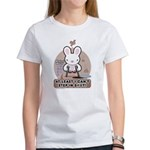 Bad Luck Bunny Women's T-Shirt
