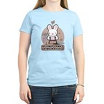 Bad Luck Bunny Women's Light T-Shirt