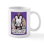 Bad Luck Bunny Mug