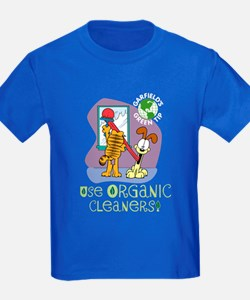 Organic Cleaners T