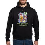 Organic Cleaners Hoodie (dark)