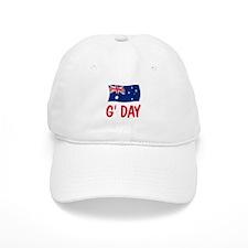 Australian G'Day Baseball Cap