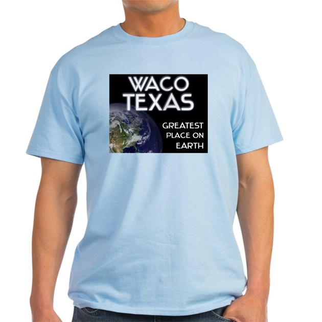 T Shirt Designs In Waco Texas
