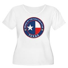 Texas Flag OES T-Shirt