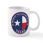 Texas Flag OES Mug