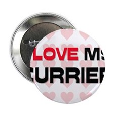 """I Love My Currier 2.25"""" Button"""