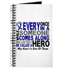 HERO Comes Along 1 Aunt CC Journal