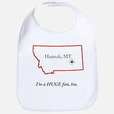 Hannah, MT Bib