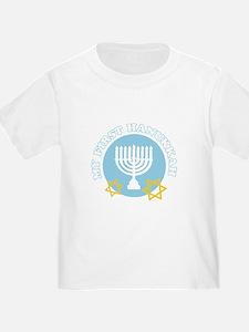 My First Hanukkah T