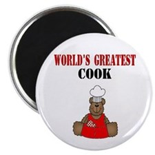 Great Cook Magnet
