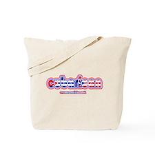 CubaRican Tote Bag