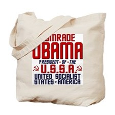 USSA Tote Bag
