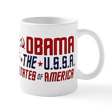 USSA Mug