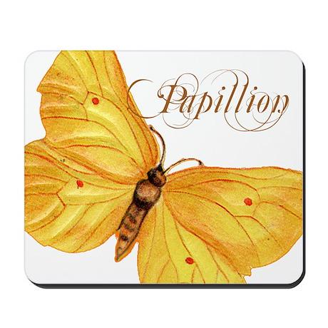 Papillion Mousepad