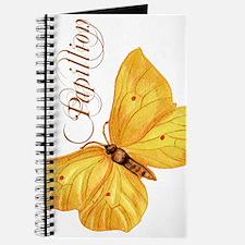 Papillion Journal