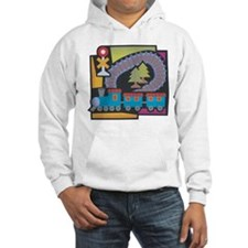 Electric Trains Jumper Hoody