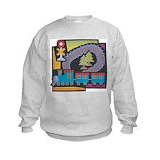 Electric Trains Sweatshirt