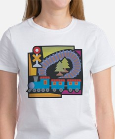 Electric Trains Tee