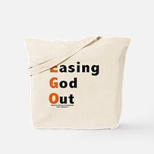 EGO Tote Bag