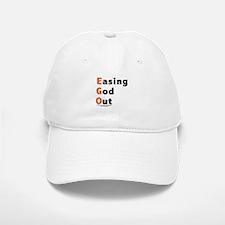 EGO Baseball Baseball Cap