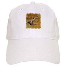 """Faux Finishers Have Bigger B Baseball Cap"