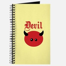 Devil Journal