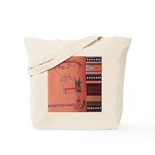 Norooz Mobarak Tote Bag