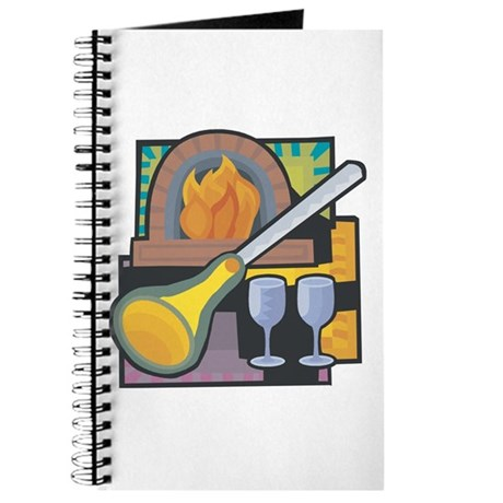 Glass Blowing Journal