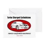 Turbo-Charged Greeting Cards (Pk of 10)