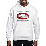 Turbo-Charged Hooded Sweatshirt
