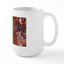 Biteh Jegheh e Noroozi Mug
