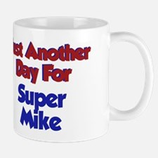 Mike - Another Day Small Small Mug