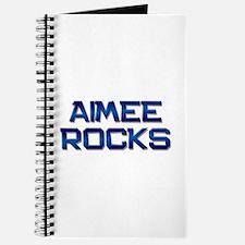 aimee rocks Journal