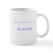 NavierStokesEq-2 Mug