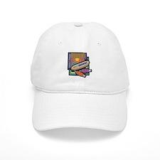 Weaving Baseball Cap