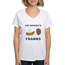 Eat Barney's Franks Shirt