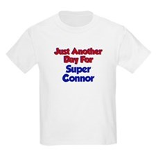 Connor - Another Day T-Shirt