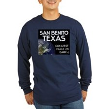 san benito texas - greatest place on earth T