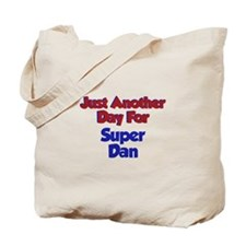 Dan - Another Day Tote Bag