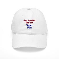 Dan - Another Day Baseball Cap