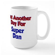 Dan - Another Day Mug